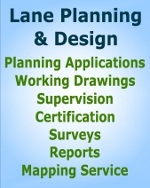 Lane Planning &amp; Design (Engineers, Planning, Development &amp; Design Consultants)