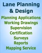 Lane Planning & Design (Engineers, Planning, Development & Design Consultants)