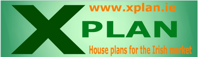Xplan (Ireland's online house plans provider